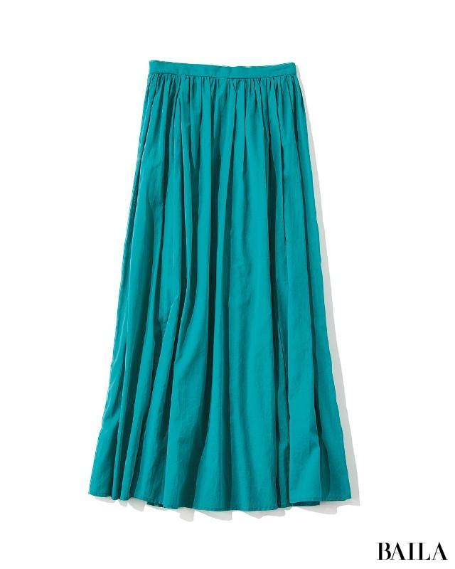 ノークのスカート