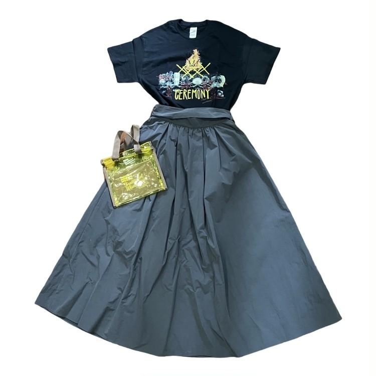 【BAILA 7月号】Tシャツを女っぽく着るアイディア・豪華付録がかなり使えます!_7