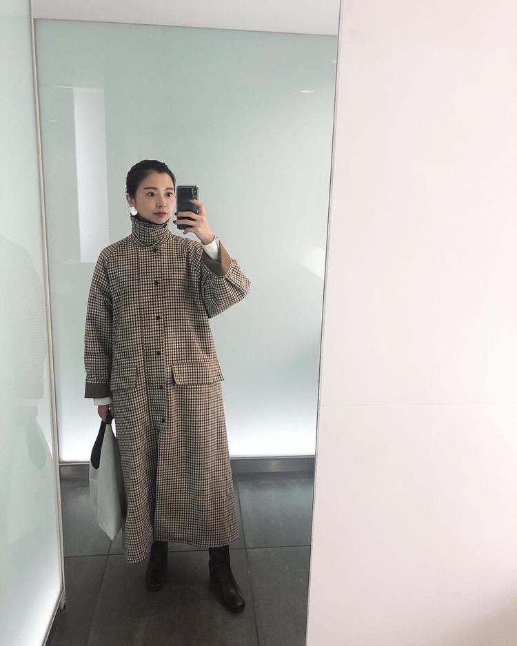 今年のコートは125周年のBarbour !_3