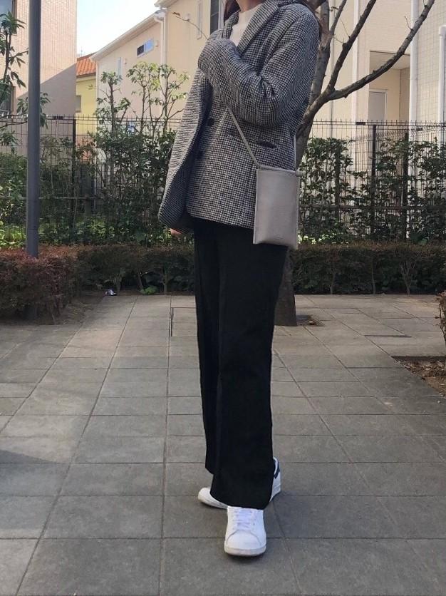 韓国通販サイト【Laurenhi】の真冬でも着れるジャケット!_4