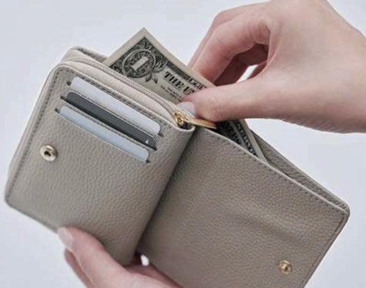 本日発売♡付録はDeuxieme classeのミニ財布_3