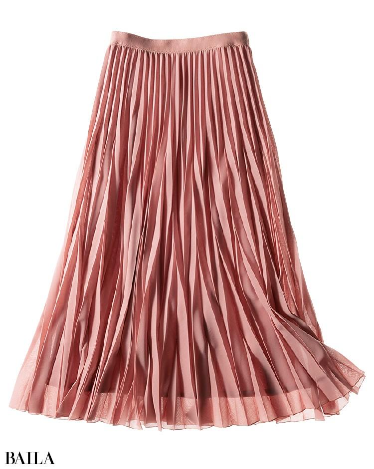 アナイのスカート