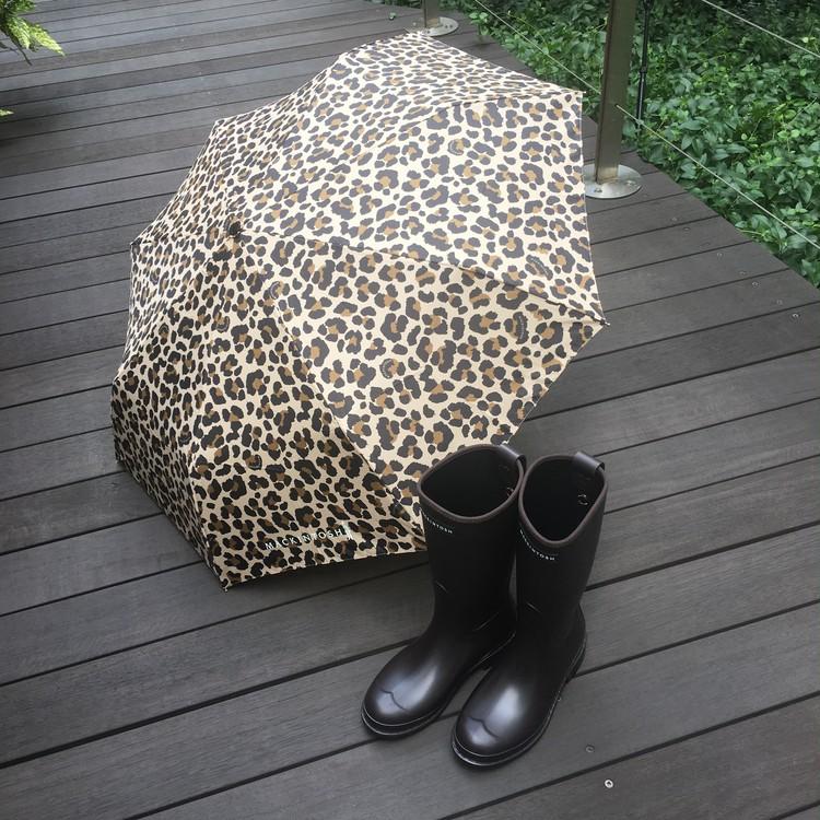 【エディターのおうち私物#51】梅雨シーズンが楽しくなる上がる傘&レインブーツ_1