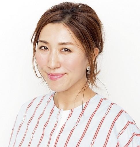 ヘア&メイク長井かおりさん