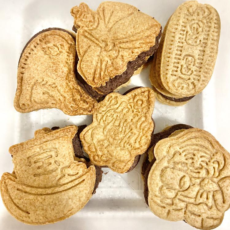 【おうち時間を楽しもう!】個性的なクッキー型でほっこりしない?食べて満足、見て満足な美味しいお菓子をどうぞ!_7