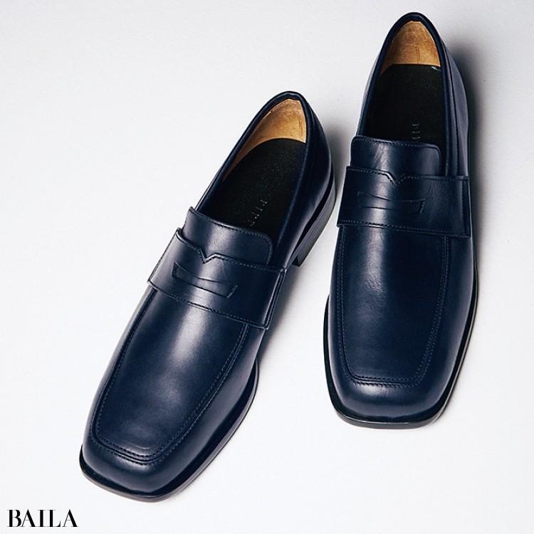 ピッピシックの靴