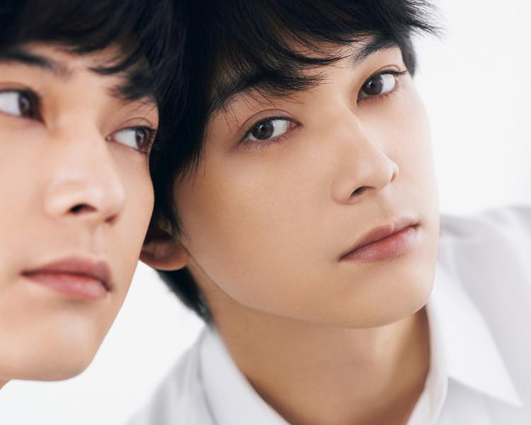 【DIOR BEAUTY】吉沢 亮 自信をくれる香りと肌_9