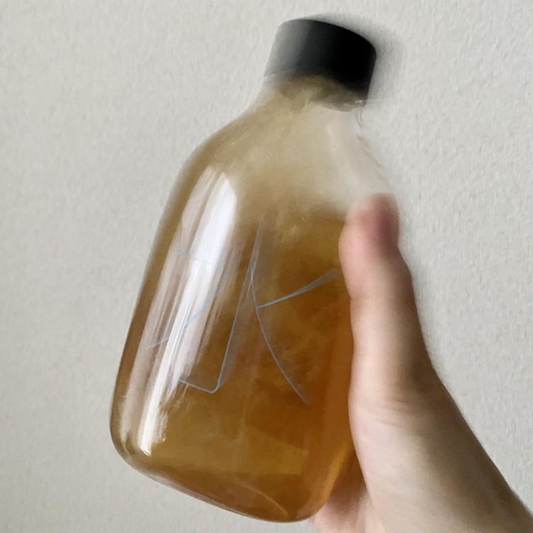 【無印良品】ペットボトルごみ削減・持ち運べる「自分で詰める給水ボトル」新発売、無料の給水サービスを体験!_17