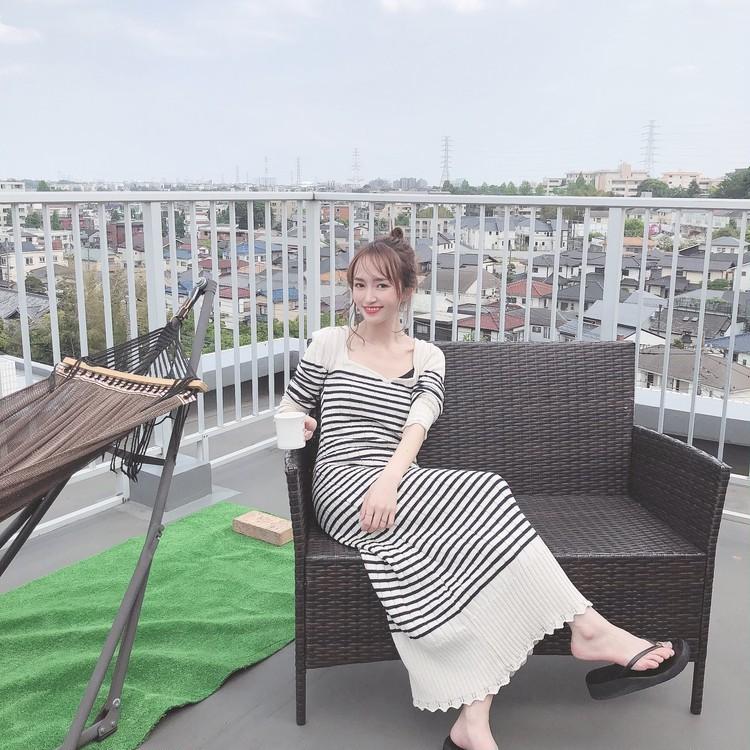 【stay home】ZARAリラックスワンピース♡_7