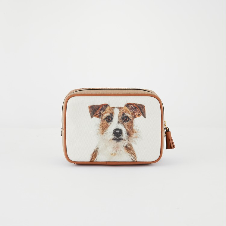 アニヤハインドマーチBe A Bag Washbag Small