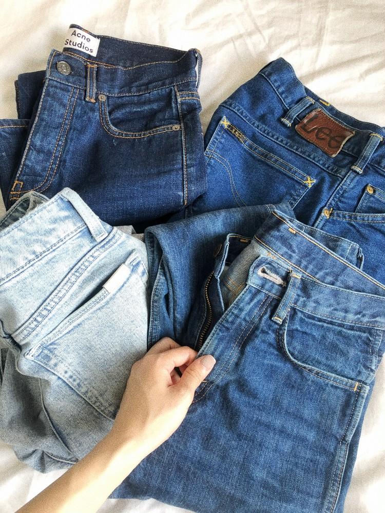 大切に穿き続けたいジーンズの洗濯方法_1