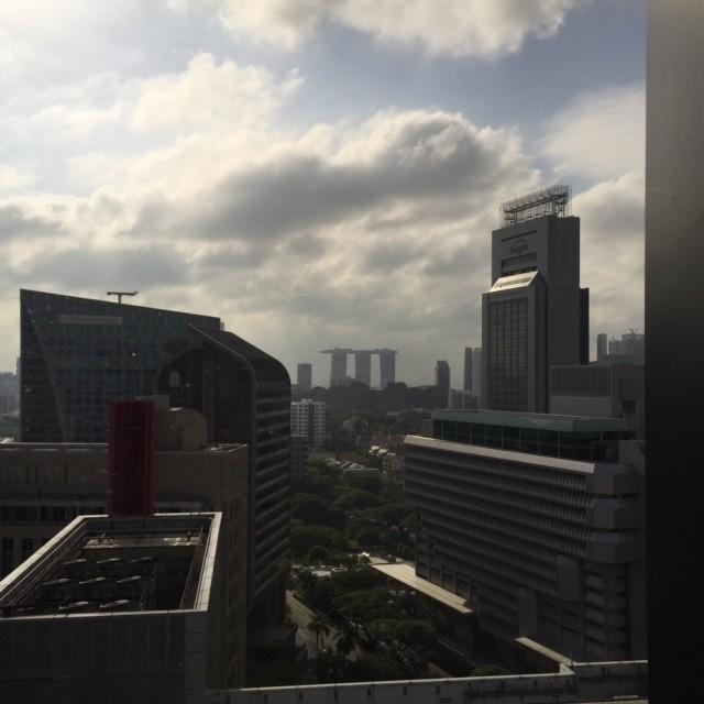 シンガポールでおすすめのホテル_1