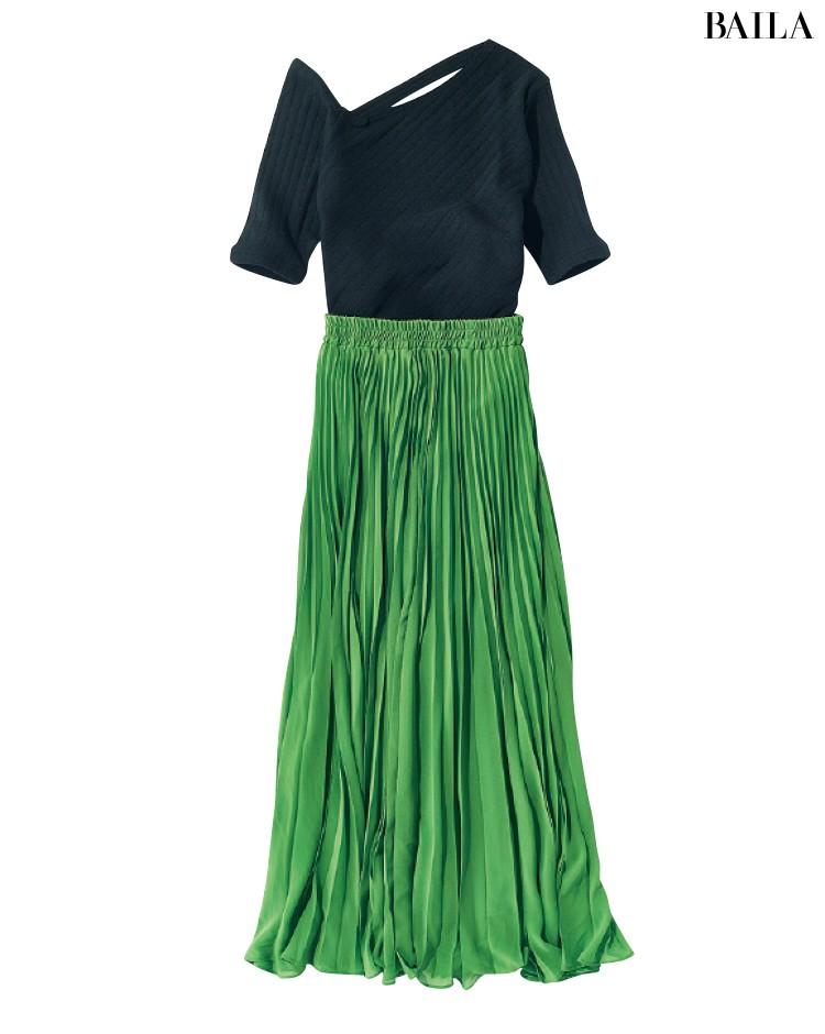 アナナのスカート ¥16800