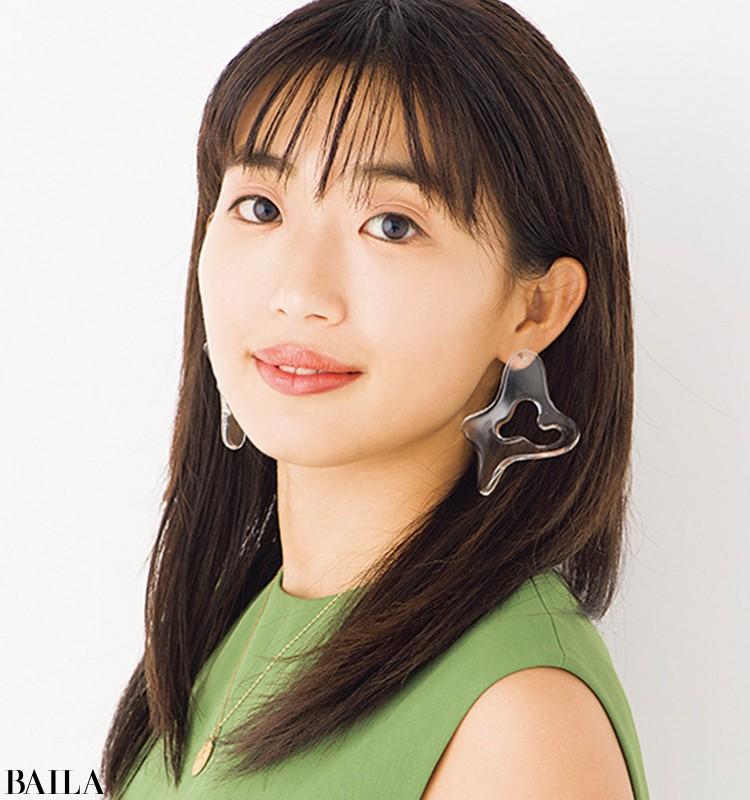 諸田景子さん