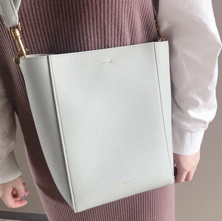 【30代からの名品バッグ】セリーヌのバゲットバッグ_2