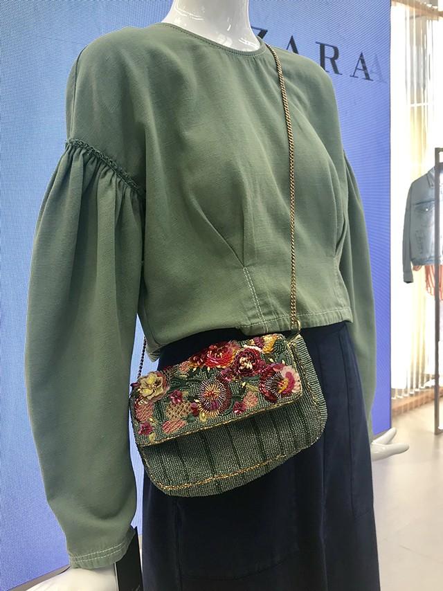 【ZARA】で発見♡ デニムに似合う新作バッグ&シューズ20連発_1_10