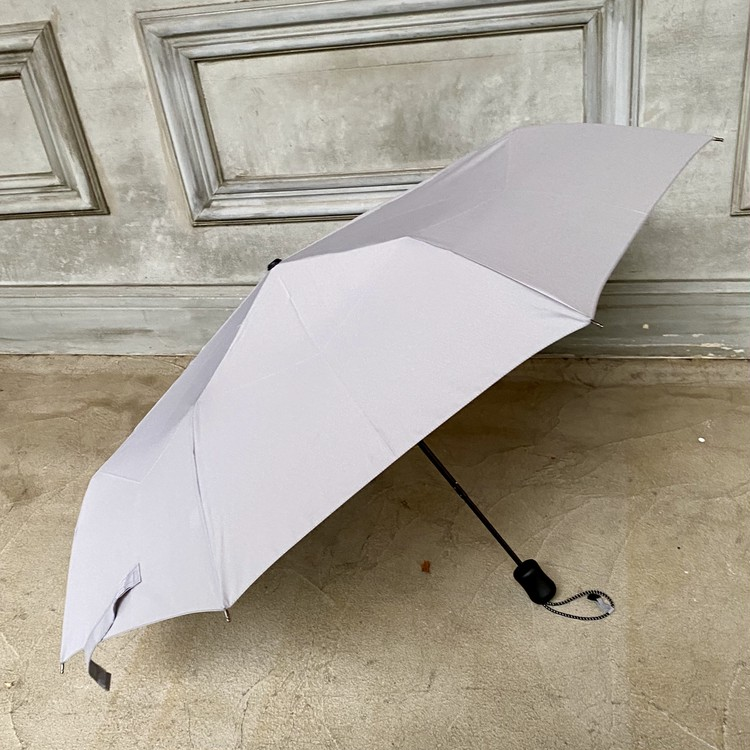 ¥1500プチプラ隠れ名品【ユニクロ(UNIQLO)】軽量&丈夫な折りたたみ傘「コンパクトアンブレラ」が大人気の理由_5