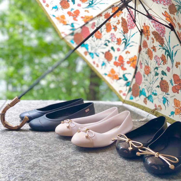 【梅雨ファッション】諦めなくて大丈夫!使える・おしゃれレインシューズを紹介します♡_5