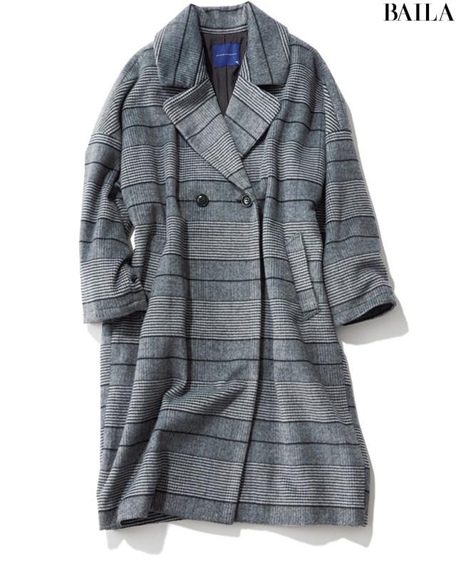 【税込5万円以下】本当にコスパのいい冬のトレンドコート30選【30代レディースファッション】_1_4