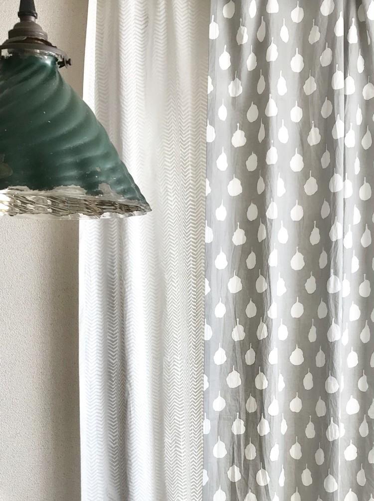 令和になる前に【無印良品&イデー(IDÉE)】でカーテンやクッションカバーを新調!_1_1
