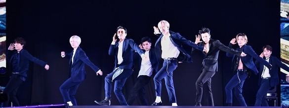 ライブレポート【SMTOWN LIVE 2019 in Tokyo】東方神起、SJ、テミン、f(x)、EXO、NCT...SMEやっぱり最強説_9