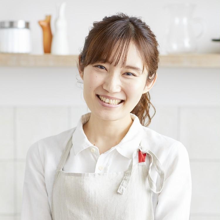 料理家 田村つぼみさん