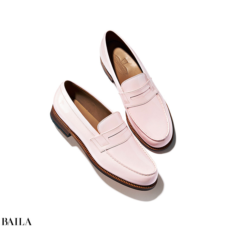 J.M. WESTON  靴¥100000/ジェイエムウエストン 青山店(ジェイエムウエストン)