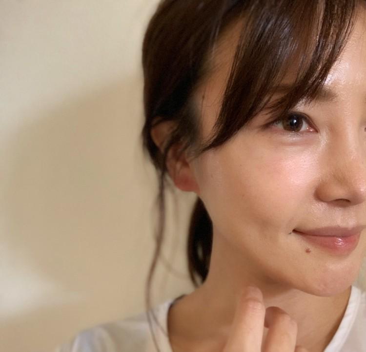 リピ3本目!ゆらぎ肌に韓国美容クリームで保湿ケア♪_4