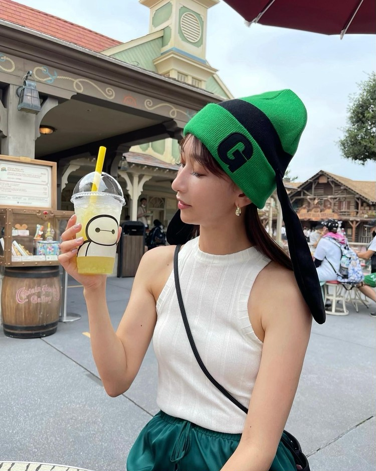 BAILA公式tiktokでバズった!Disneyアイテム♡_5