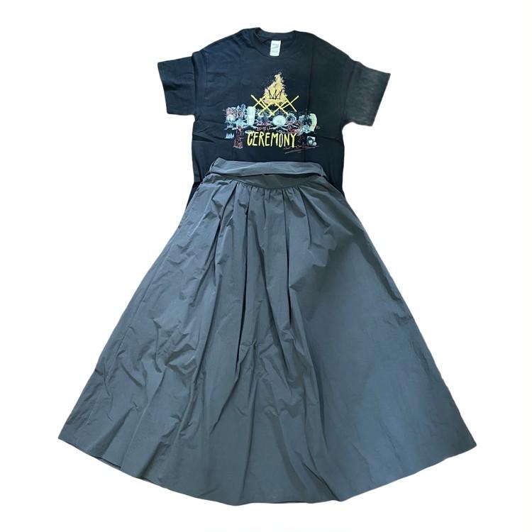 【BAILA 7月号】Tシャツを女っぽく着るアイディア・豪華付録がかなり使えます!_6