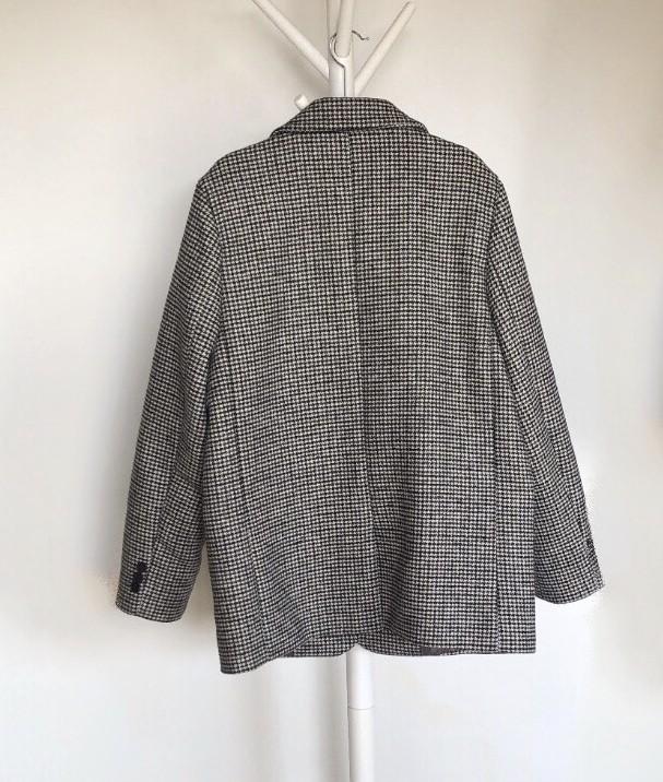 韓国通販サイト【Laurenhi】の真冬でも着れるジャケット!_2