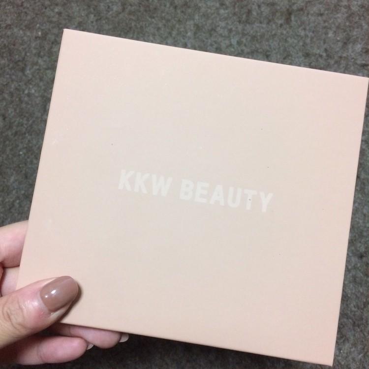 キム・カーダシアンがプロデュース。話題のKKW BEAUTYを買ってみた!_2_3