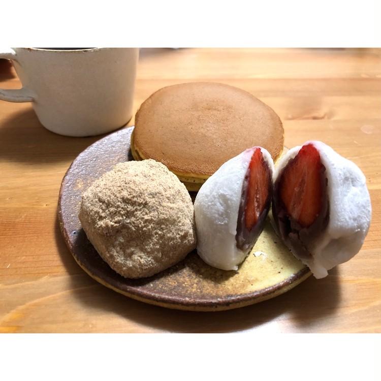早稲田で見つけたオシャレな和菓子屋さん♡_4