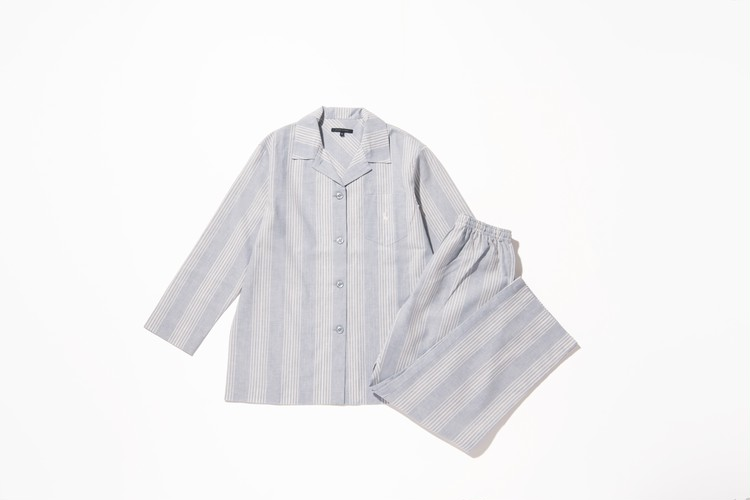 上質な眠りのためのパジャマ【30代からの名品・愛されブランドのタイムレスピース Vol.34】_2_1