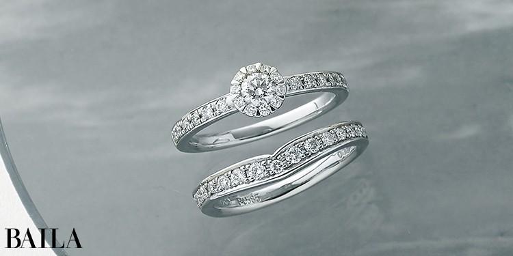【結婚指輪&婚約指輪まとめ】ジュエリーブランド38選!一生愛せるリングが必ず見つかる【結婚式で最高の花嫁になる!4】_93