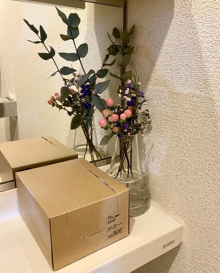 【無印良品の生理用品】「生理ナプキン」羽つき&羽あり2種がシンプルパッケージで新登場、トイレのインテリアにぴったりおしゃれ