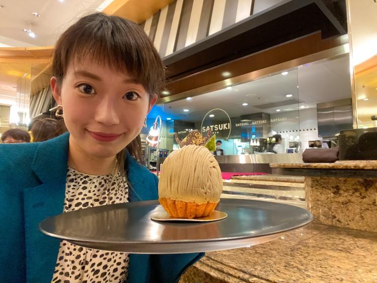 【テイクアウトOK】スーパーモンブランで最高級おうち時間を♥_3