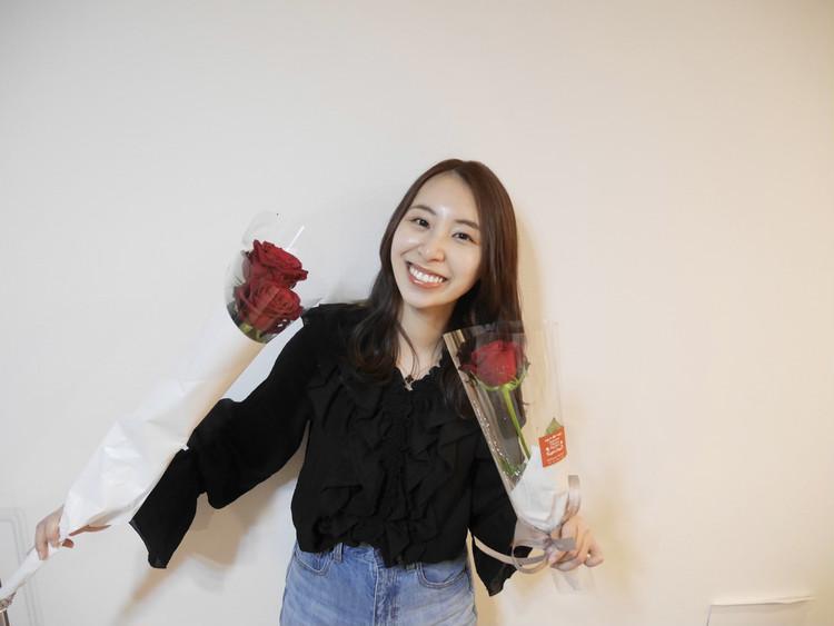 春に向けてまず欲しい「甘めブラウス」とGUデニムコーデ♡♡_2