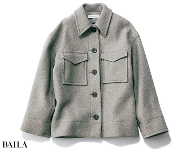 サヤカ デイヴィスのCPOジャケット