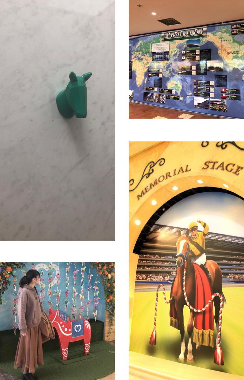 【週末お出かけ】有馬記念まであと3日!アナタもUMAJOデビュー<後編>_14