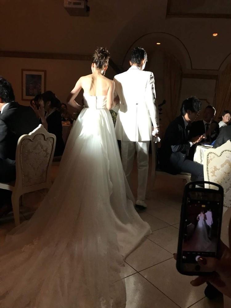 【婚BAILA】私のドレスの選び方♡_4