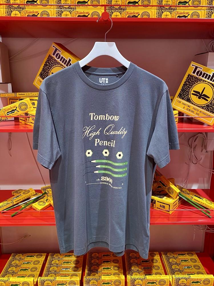 【ユニクロ(UNIQLO)UT】人気企業&名品コラボ¥990Tシャツ14選_8