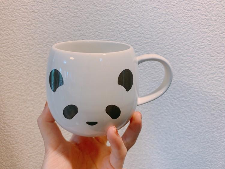 【限定】ジェラピケのパンダグッズが可愛すぎる♡_4