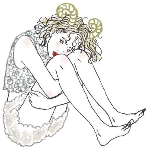【牡羊座】鏡リュウジの星座占い(2020年下半期)