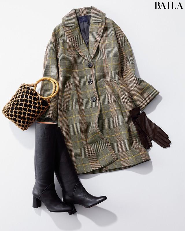 【税込5万円以下】本当にコスパのいい冬のトレンドコート30選【30代レディースファッション】_1_1