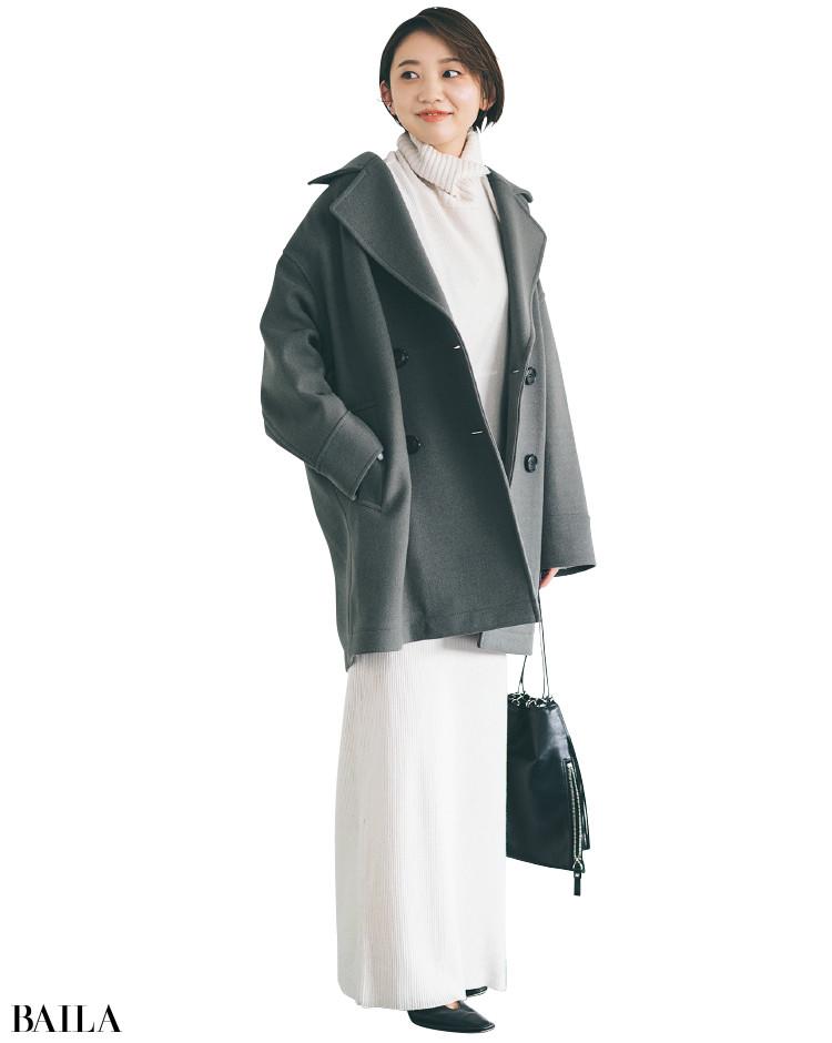 【30代スタイリストが私服でアンサーまとめ】リアルだから役に立つ。その冬服はもっと素敵に着られる!_8