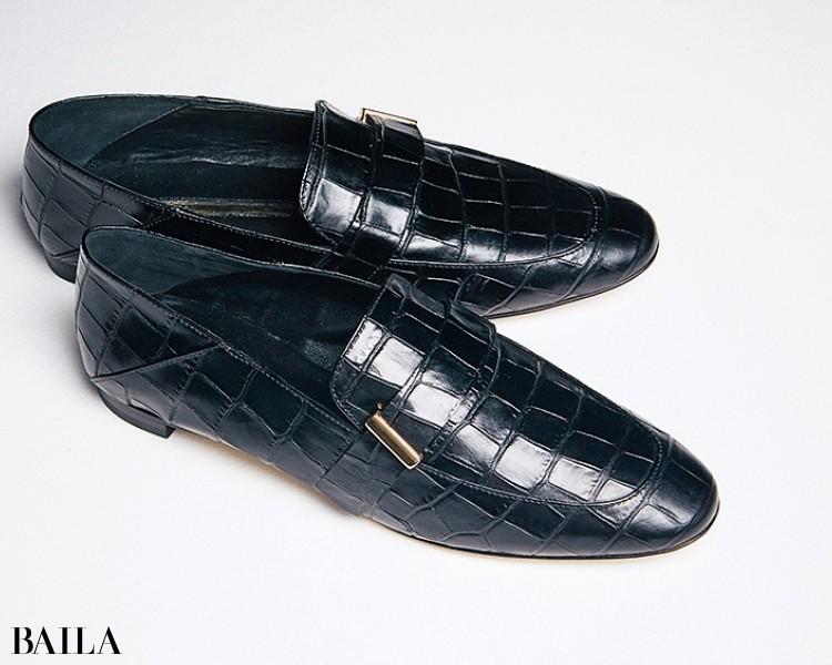 ブレンタの靴