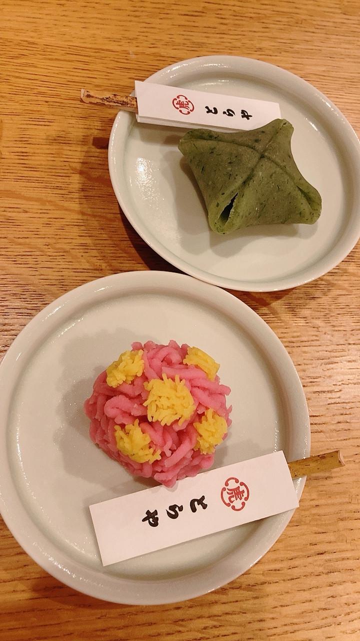 季節を味わう!生菓子に恋して。_2