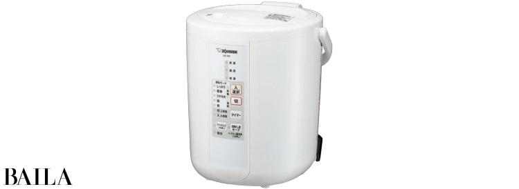 スチーム式加湿器EE-RP352.2ℓ¥12800/象印マホービン