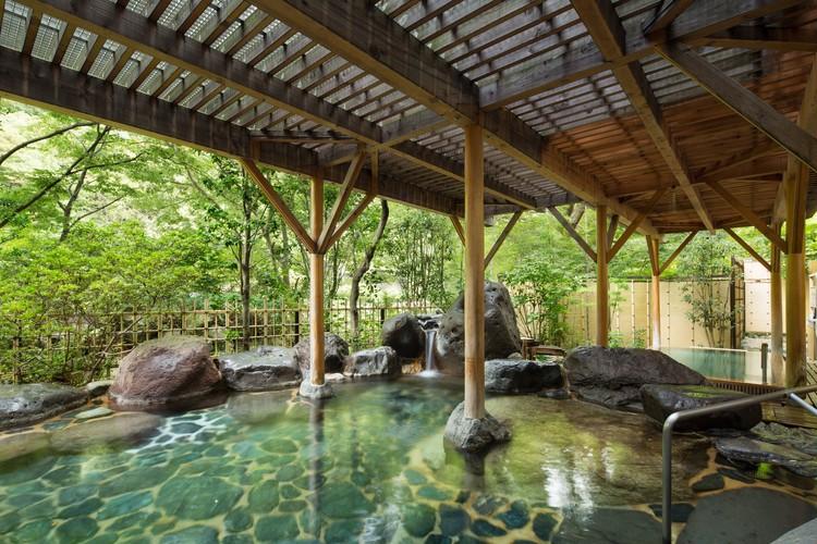 温泉が好き!「界 川治」で週末リラックス旅。_5